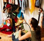 Cleaning Out Your Closet? Don't Throw it Out
